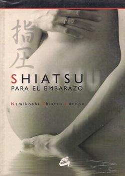 Shiatsu para el embarazo con dvd