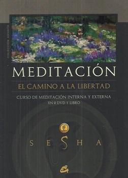 Meditacion el camino a la libertad con 2 dvd