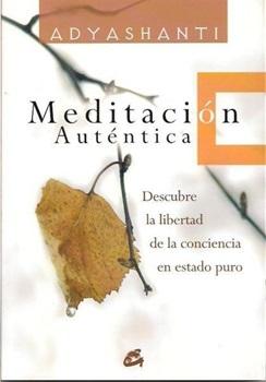 Meditacion autentica
