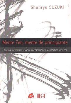 Mente zen mente de principiante