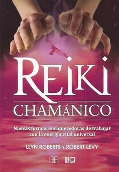 Reiki chamanico