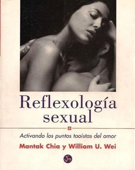 Reflexologia sexual