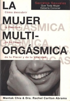 La mujer multiorgásmica