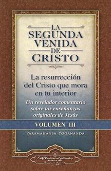 La segunda venida de crist vol iii