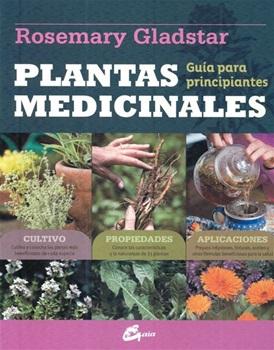Plantas medicinales-guia para principiantes