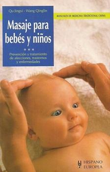 Masaje para bebes y niños