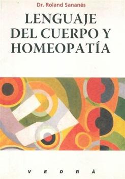 Lenguaje del cuerpo y homeopatia