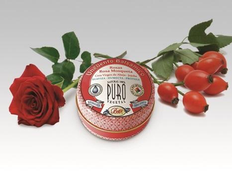 Unguento Rosas-Rosa Mosqueta X 15 Grs