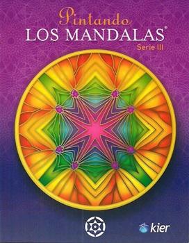 Pintando Los Mandalas Serie Iii
