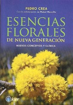 Esencias florales de nueva generación