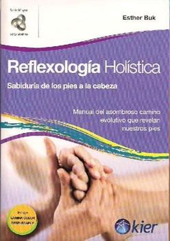 Reflexología holística
