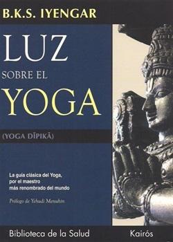 Luz Sobre El Yoga
