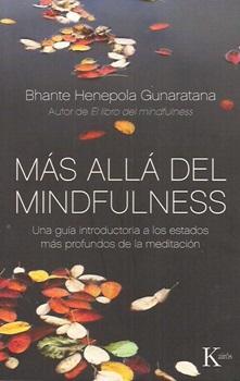 Mas alla del mindfulness