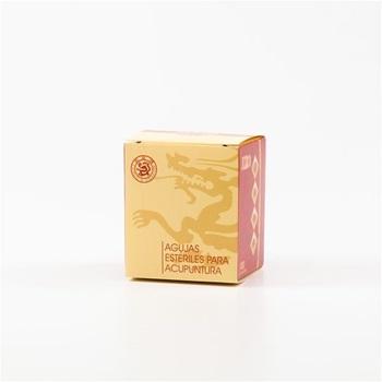 Mango Chino de Cobre Cloud & Dragon 0,30 mm x 40 mm 1 aplicador x aguja caja x 100