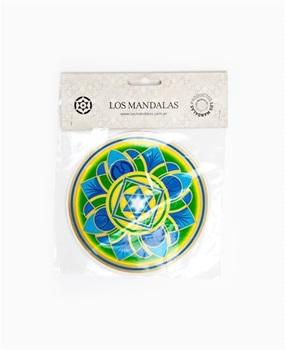 Autoadhesivo Mandala Union