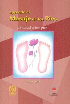 Aprende el masaje de los pies