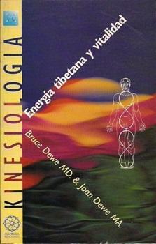 Energia tibetana y vitalidad