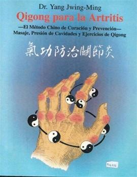 Qi gong para la artritis