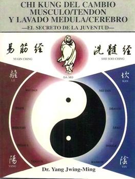 Chi kung del cambio musculo-tendon