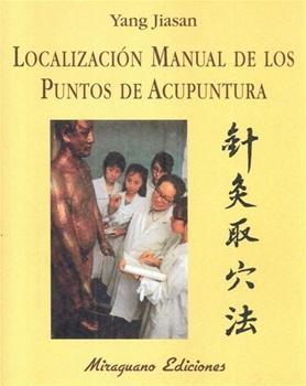 Localizacion manual de los puntos acup