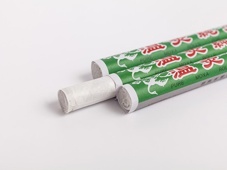 Rollos de moxa premium hunan caja 10 u