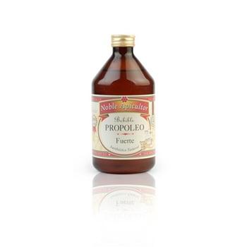 Propoleo bebible fuerte x 500 cm3