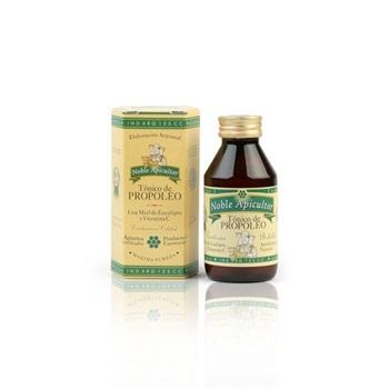 Propoleo bebible miel y eucalip x 125 cm3