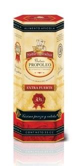 Propoleo gotas extra fuerte 30 % x 30 cm3