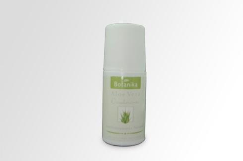 Desodorante natural aloe roll on x 60 cc