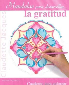 Mandalas para desarrollar la gratitud
