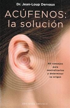 Acufenos:La Solucion