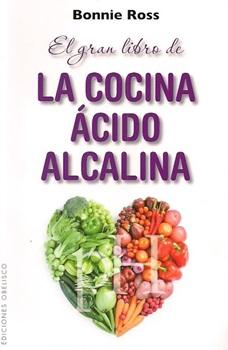 La cocina acido alcalina