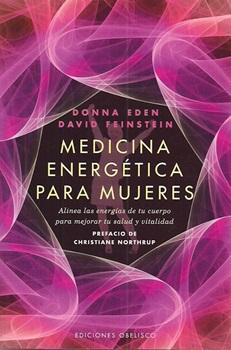Medicina energetica para mujeres