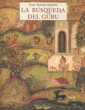 La busqueda del guru