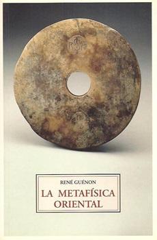 La metafisica oriental