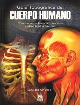 Guia topografica del cuerpo humano