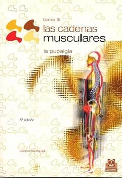 Las cadenas musculares tomo iii
