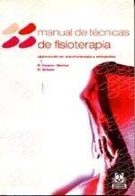 Manual De Tecnicas De Fisioterapia
