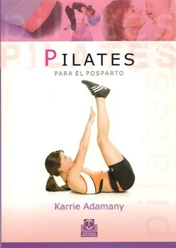 Pilates para el posparto