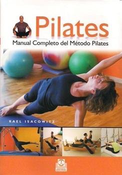 Pilates manual completo del método pilates