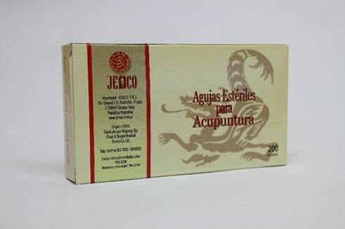 Semipermanentes P/Cuerpo Cloud & Dragon 0,20 mm X 7 mm Caja X 100