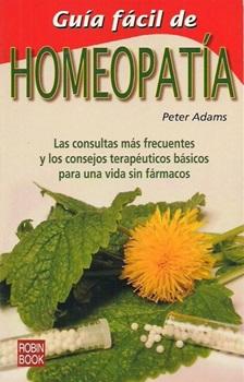 Guia facil de homeopatia