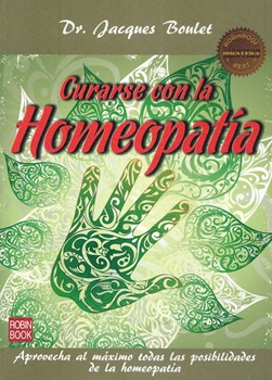 Curarse con la homeopatia