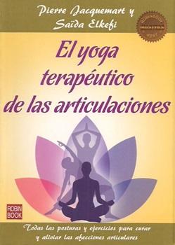 Yoga terapeutico de las articulaciones
