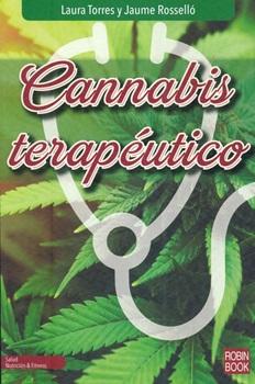 Cannabis terapeutico