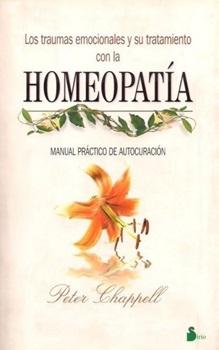 Traumas Emocionales Y Su Trat Con Homeopatia