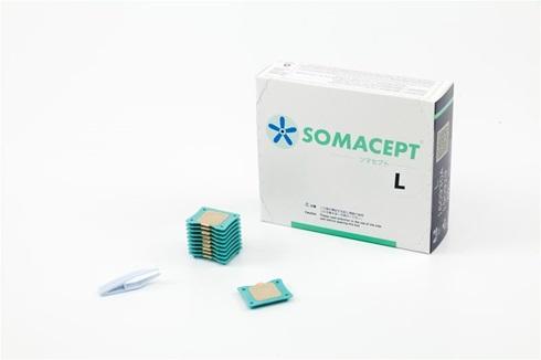 Somacept l microconos - caja 100 unidades