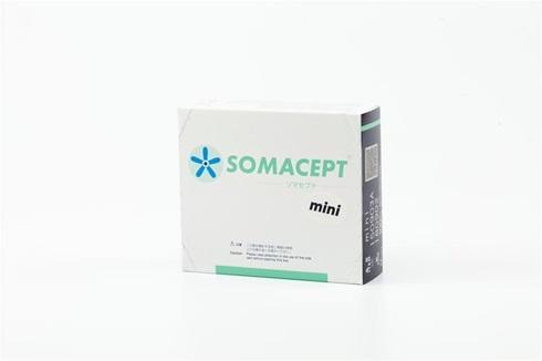 Somacept Mini Microconos - Caja 100 Unidades
