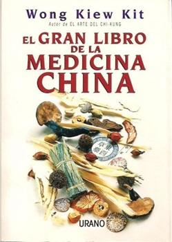 Gran libro de la medicina china el