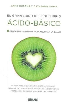 El Gran Libro Del Equilibrio Acido-Basico